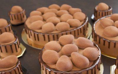 Cake of year 31 December-La Galette Dakar Senegal 2017-2018 bY Pouchkar Ilia / Pavoni-Pavoflex PX 4326 Zen