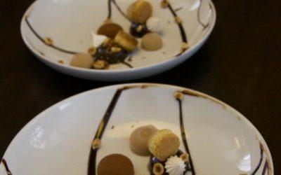 Chocolate et Praliner-La Galette Dakar Senegal 2017-2018 bY Pouchkar Ilia / Pavoni-Pavoflex PX 302 Pomponette