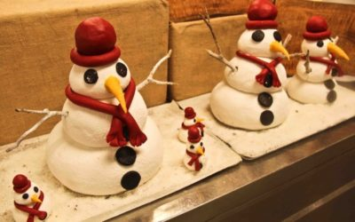 Snowmen XXL