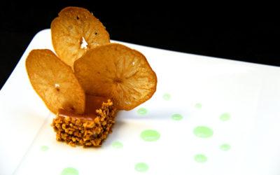 2011-Munster Alsace-France La pomme gourmandine By Pouchkar Ilia  at La verte Vallee Hotel 3 etoiles And Photography By Pouchkar Ilia