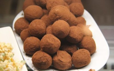 2015-Qusar Azerbaijan Chocolate Praline By Pouchkar Ilia at Pik Palace Shahdag and Park Chalet By Autograph Collection and Photography by Pouchkar Ilia